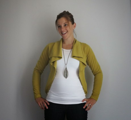 Molly Cardigan by Liola Designs