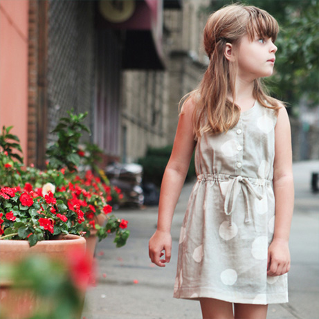 mini southport dress